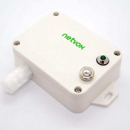 温度・湿度センサー(IP64) R718ABの製品画像2