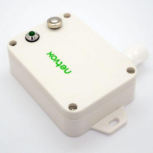 温度・湿度センサー(IP64) R718ABの製品画像3