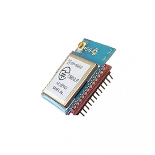 ES920LR 920MHz帯LoRaモジュールの製品画像5