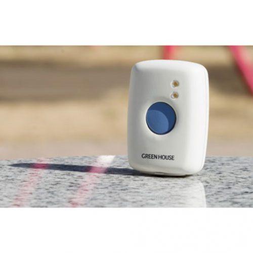 LoRa/GPSトラッカー GH-GPSTLRAの製品画像3