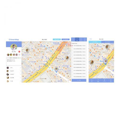 SmartMapの製品画像3