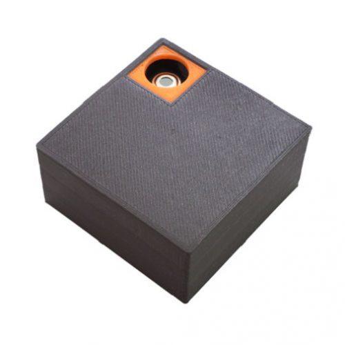 ウェビオ 赤外線放射温度センサー LoRaWANタイプ LIの製品画像1