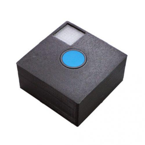 ウェビオ ボタンセンサー LoRaWANタイプ LBの製品画像1