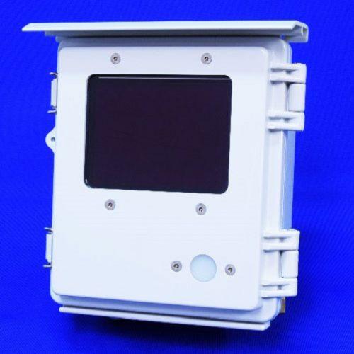 エネルギーハーベスト型LoRaWAN(TM)屋外センサノード FSN-4002L-ODの画像