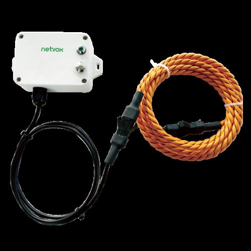 ロープタイプ漏水検知センサー R718WBの画像