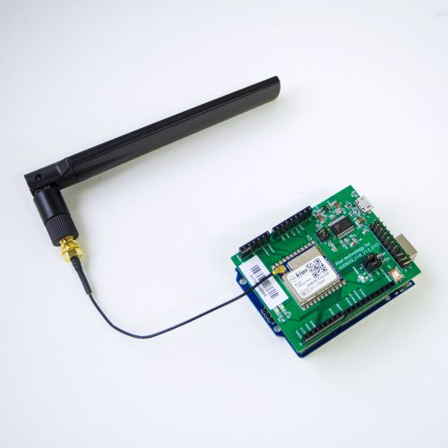 LoRaWAN Shield for Arduinoの製品画像2