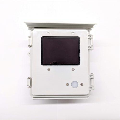 エネルギーハーベスト型LoRaWAN屋外センサノード FSN-4002L-ODの製品画像2