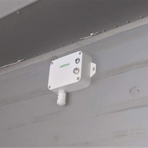 温度管理ソリューション サーマルコネクトの製品画像5