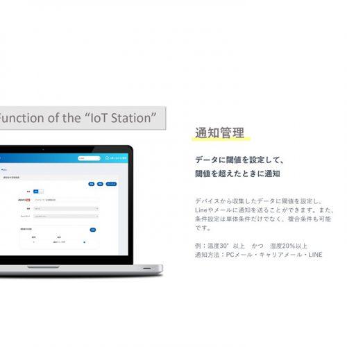 GENECH DATA SOLUTIONS (G-DAS) IoT Stationの製品画像4