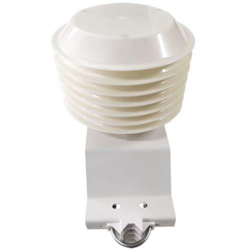 屋外用PM2.5・温度・湿度センサー RA0716Yの画像