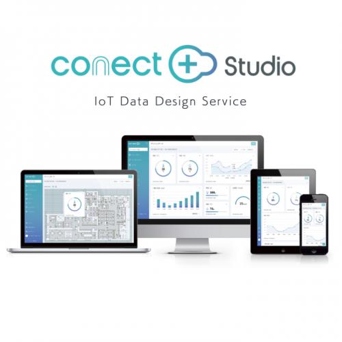 conect+ Studioの画像