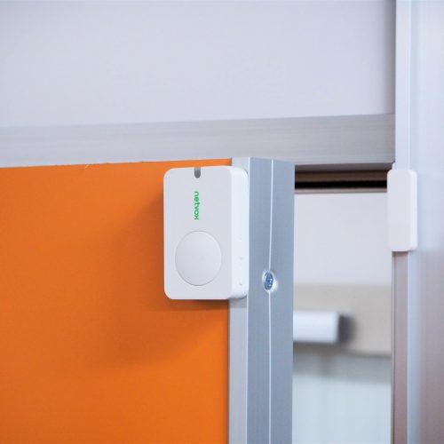 トイレIoTソリューション トイレットマスターの製品画像2