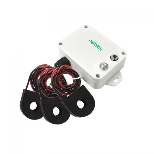 三相電流センサー R718N3の画像
