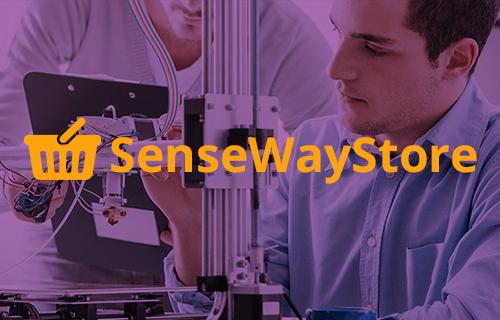 SenseWayStore