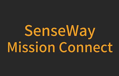 SenseWay Mission Connectのアイキャッチ画像