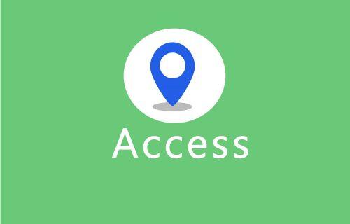 アクセスのアイキャッチ画像