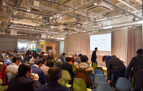 「【メディア掲載】日経BP様記事「IoTを活用したまちづくり提案を表彰、柏市でハッカソン」」のアイキャッチ画像