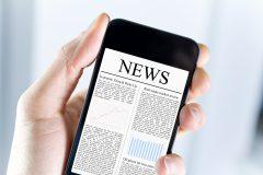 「【メディア掲載】Screens様記事「テレビ朝日グループ内技術展ゴーテック2018」レポート」のアイキャッチ画像