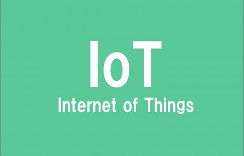 IoTとは?のアイキャッチ画像