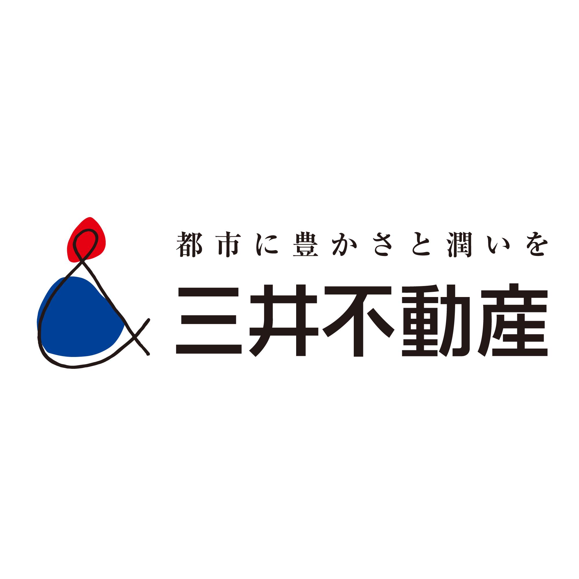 三井不動産株式会社のイメージ