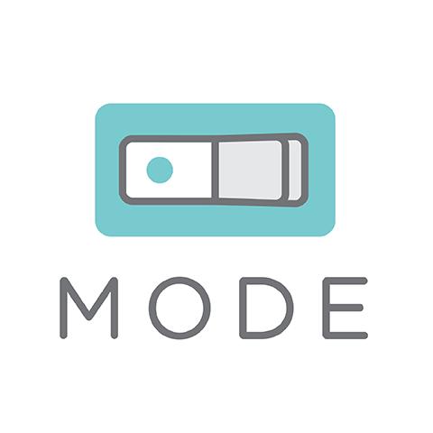 MODE,Incのイメージ