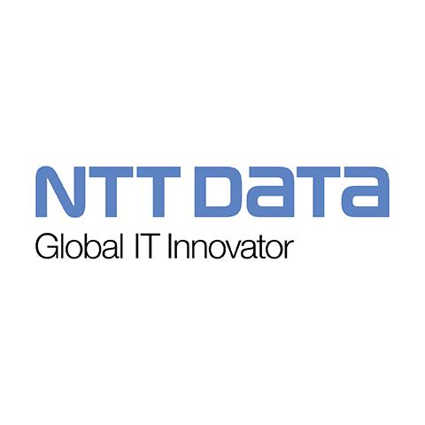株式会社NTTデータのイメージ