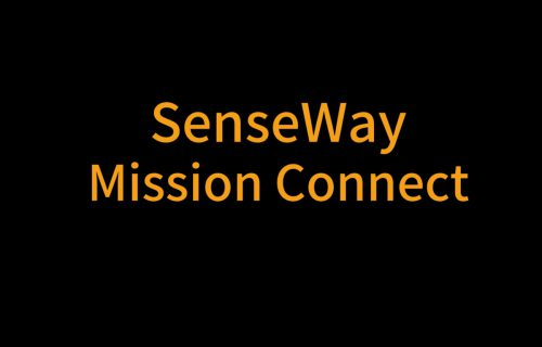 「【メディア掲載】LoRaWANによるIoT通信プラットフォーム「SenseWay Mission Connect」記者発表」のアイキャッチ画像