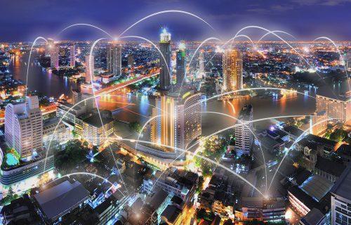 「センスウェイ、LoRaWAN™による誰でも簡単に利用できる IoT通信プラットフォーム「Senseway Mission Connect」を提供開始」のアイキャッチ画像