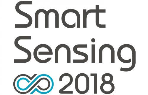 「Smart Sensing 2018 に出展」のアイキャッチ画像