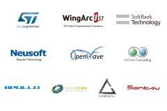 「パートナープログラムの参加企業が70社を超えました。」のアイキャッチ画像