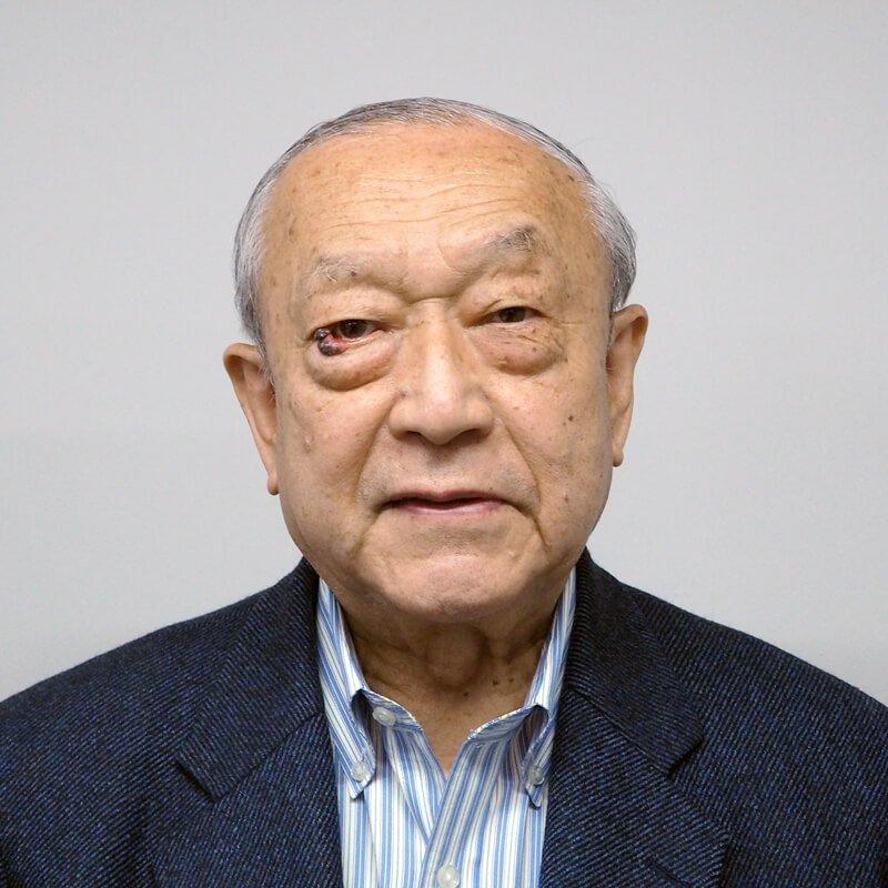 岡田 智雄