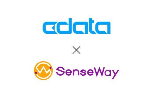「CData Software Japan の提供するAPI Profiles にセンスウェイ対応APIをリリース」のアイキャッチ画像
